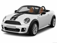 Pre-Owned 2013 MINI Roadster Convertible in Spokane