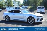 2017 Chevrolet Camaro SS Convertible in Franklin, TN