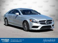 2016 Mercedes-Benz CLS CLS 550 Sedan in Franklin, TN