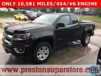Used 2017 Chevrolet Colorado LT Truck in Burton, OH