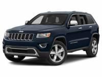 Used 2015 Jeep Grand Cherokee Laredo 4x2 SUV 4x2 Near Atlanta, GA