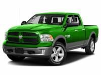 Used 2016 Ram 1500 SLT Truck Quad Cab 4x2 Near Atlanta, GA