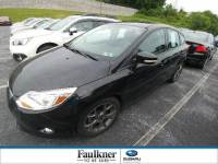 Used 2014 Ford Focus SE in Harrisburg, PA
