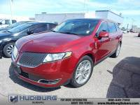 Used 2016 Lincoln MKT EcoBoost For Sale Norman, OK