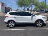 Pre-Owned 2015 Ford Escape SE SUV Front-wheel Drive in Avondale, AZ