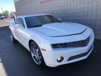 Pre-Owned 2011 Chevrolet Camaro Coupe Rear-wheel Drive in Avondale, AZ