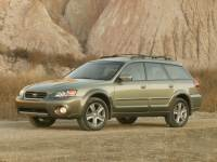 2007 Subaru Outback 2.5i for Sale in Boulder near Denver CO