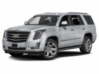 Pre-Owned 2018 Cadillac Escalade 4WD 4dr Luxury Sport Utility in Utica, NY