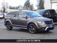 Used 2018 Dodge Journey Crossroad for Sale in Tacoma, near Auburn WA
