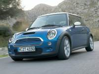 Used 2006 MINI Cooper Base for Sale in Tacoma, near Auburn WA