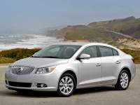 Used 2012 Buick Lacrosse 4dr Sdn Premium 1 FWD For Sale in Oshkosh, WI
