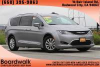 Used 2018 Chrysler Pacifica For Sale at Boardwalk Auto Mall | VIN: 2C4RC1BG9JR246583
