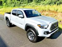 2018 Toyota Tacoma TRD Off Road Truck