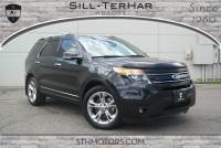 2014 Ford Explorer Limited in Broomfield