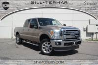 2011 Ford Super Duty F-250 SRW King Ranch in Broomfield