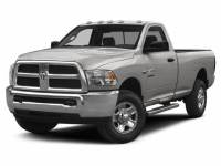 Used 2015 Ram 2500 Reg Cab Tradesman Truck for Sale in Honesdale near Archbald