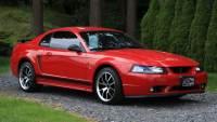 1999 Ford Mustang SVT Cobra near Seattle