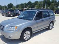 Used 2008 Subaru Forester X For Sale Grapevine, TX