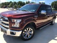 Used 2016 Ford F-150 Lariat For Sale Grapevine, TX