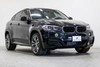 Certified Pre-Owned 2017 BMW X6 sDrive35i for Sale