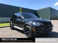 Certified Pre-Owned 2013 BMW X5 xDrive35i Sport Activity in Salem, OR