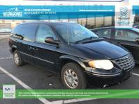 Used 2005 Chrysler Town & Country Limited in Salt Lake City