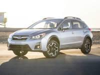 Used 2016 Subaru Crosstrek 2.0i Premium in Salt Lake City