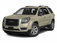 Used 2014 GMC Acadia SLE Sport Utility For Sale in Johnson City near Kingsport, Bristol & Blountville | Tri-Cities Nissan