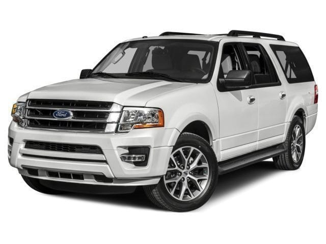 Photo Used 2017 Ford Expedition EL Limited 4x4 in Ames, IA