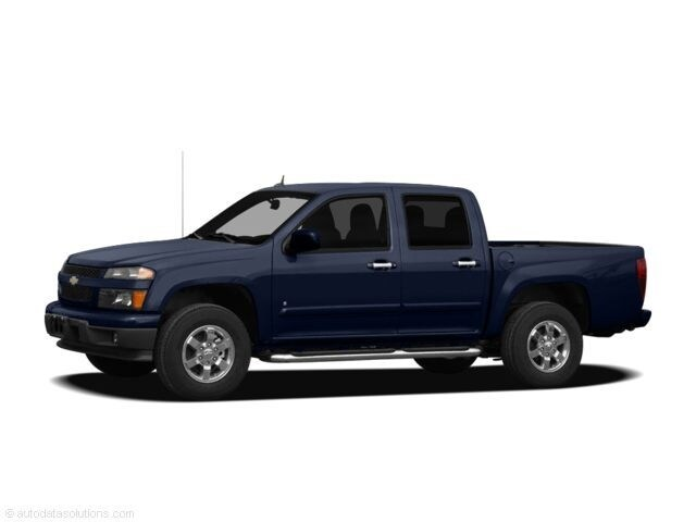 Photo Used 2010 Chevrolet Colorado LT w1LT For Sale in Allentown, PA