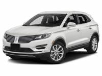 2017 Lincoln MKC Reserve AWD SUV 4 Cyl.