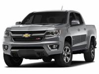 Used 2015 Chevrolet Colorado Work Truck in Stamford CT