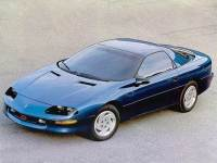 Used 1994 Chevrolet Camaro 2DR CPE PLC PKG For Sale in Thorndale, PA | Near West Chester, Malvern, Coatesville, & Downingtown, PA | VIN: 2G1FP22S5R2170049