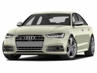Used 2016 Audi S6 for sale in ,