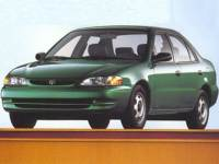 Used 1999 Toyota Corolla For Sale Chicago, IL