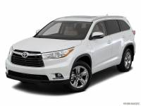 Used 2016 Toyota Highlander Limited V6 SUV All-wheel Drive in Cockeysville, MD