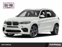 2017 BMW X5 M