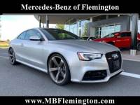 Used 2014 Audi RS 5 4.2 (S tronic) For Sale in Allentown, PA