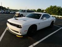 Used 2016 Dodge Challenger SRT Hellcat Coupe for Sale in Waterloo IA