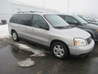 Used 2005 Ford Freestar SES Wagon for Sale in Waterloo IA