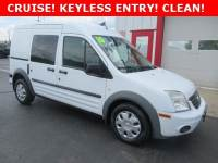 Used 2010 Ford Transit Connect XLT Cargo Van for Sale in Waterloo IA