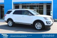 2016 Ford Explorer FWD 4dr XLT SUV in Franklin, TN