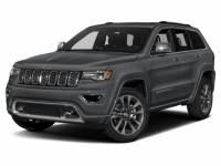 2018 Jeep Grand Cherokee Overland SUV in Franklin, TN