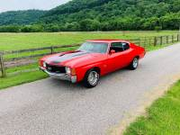 1972 Chevrolet Chevelle -BIG BLOCK 502