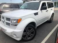 Used 2011 Dodge Nitro Shock SUV in Bowie, MD
