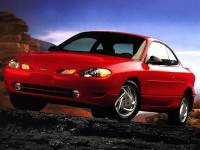 Used 1998 Ford Escort in Marysville, WA