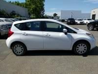 Used 2016 Nissan Versa Note Hatchback