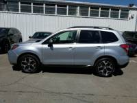 Used 2014 Subaru Forester 2.0XT Touring SUV