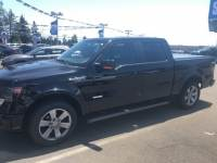 Used 2014 Ford F-150 FX2 Pickup