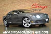 2012 Bentley Continental AWD GT 2dr Coupe